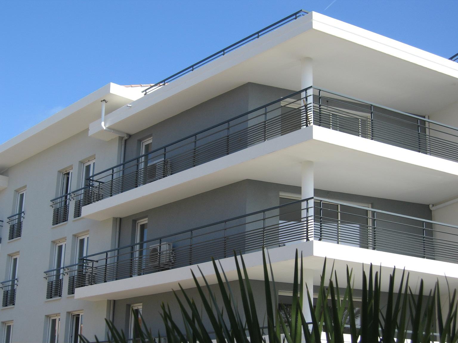 garde corps emmanuelli cma. Black Bedroom Furniture Sets. Home Design Ideas