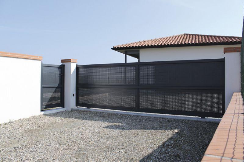 portails la toulousaine emmanuelli cma. Black Bedroom Furniture Sets. Home Design Ideas